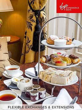 virgin-experience-days-deluxe-afternoon-tea-for-two-at-solberge-hall-innbspnorthallerton-north-yorkshire