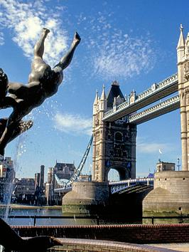 virgin-experience-days-visit-to-the-tower-bridge-exhibition-with-lunch-and-cocktail-at-ping-pong-for-two