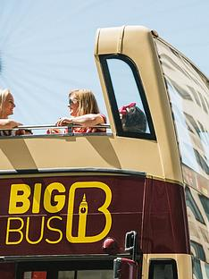 virgin-experience-days-explore-london-with-hop-on-hop-off-sightseeing-bus-tour-andnbspriver-cruisenbspfor-two