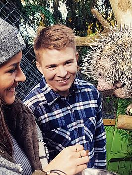 virgin-experience-days-junior-keeper-at-hemsley-conservation-centre-sevenoaks-kentnbsp