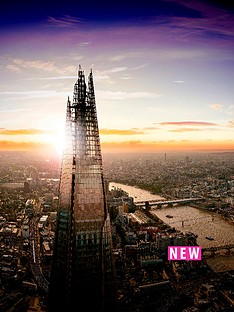 virgin-experience-days-the-view-from-the-shard-champagne-afternoon-tea-at-a-central-london-hotel-and-thames-river-cruise-for-two