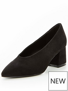 v-by-very-opal-high-vamp-low-block-heel-court-shoe-black