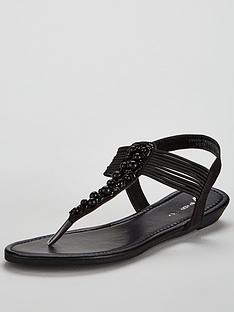 v-by-very-moonlight-embellished-low-wedge-sandal-black