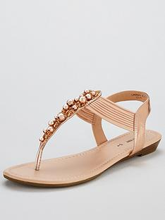 v-by-very-moonlight-embellished-low-wedge-sandal-rose-gold