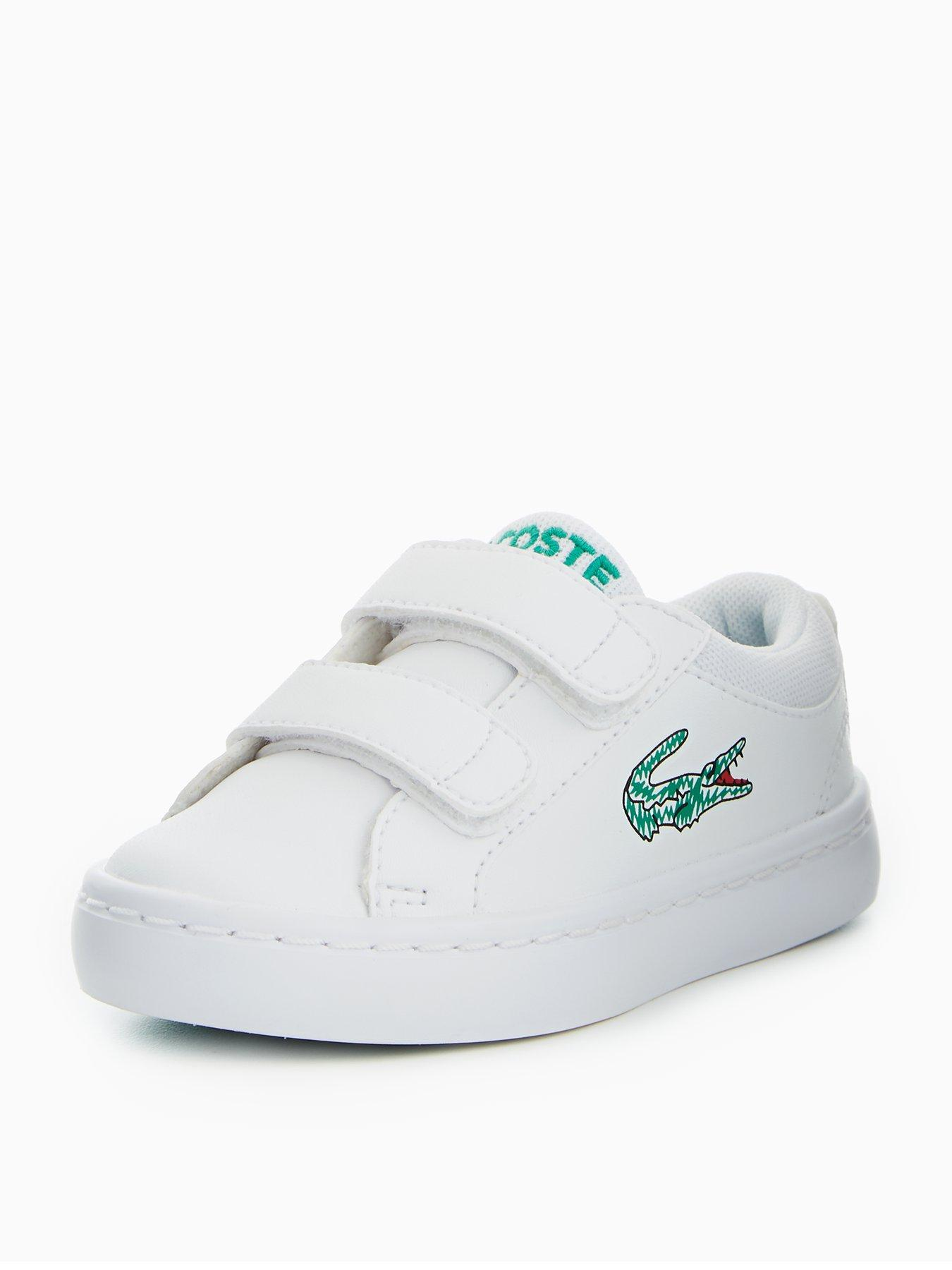Lacoste Straightset Strap 118 1 Trainer