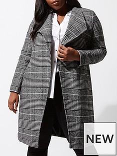 ri-plus-check-robe-coat
