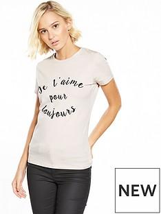 river-island-river-island-je-t039aime-t-shirt