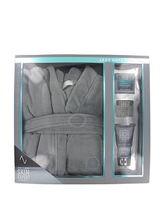 style-grace-skin-expert-lazy-days-mens-bath-robe-gift-set