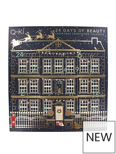 q-ki-cosmetics-advent-calendar