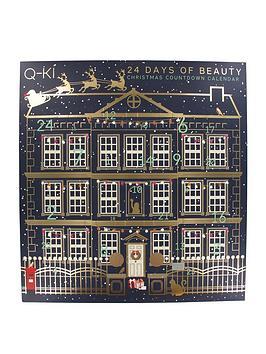 q-ki-cosmetics-advent-calendar