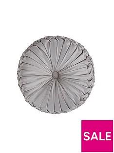 michelle-keegan-home-phoebe-round-cushion