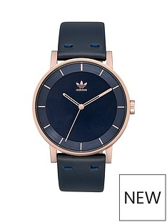 adidas-adidas-district-l1-rose-gold-amp-legend-ink-leather-strap-mens-watch