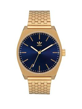 adidas-adidas-process-m1-gold-amp-navy-stainless-steel-strap-mens-watch