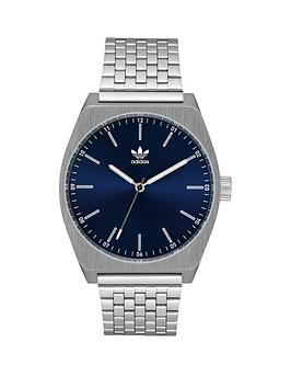 adidas-adidas-process-m1-silver-amp-navy-stainless-steel-strap-mens-watch