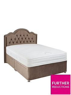 luxe-collection-from-airsprung-elizabeth-1000-pocket-memory-foam-divannbspwith-storage-options-includes-headboard