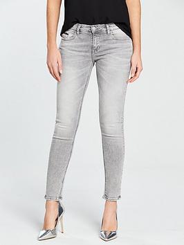 Calvin Klein Jeans Skinny Ankle Jean
