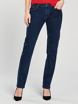 Photo of Calvin klein jeans straight leg jean