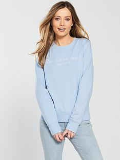 calvin-klein-jeans-halia-institutional-sweat-top-chambray-blue