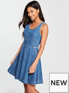 calvin-klein-jeans-dido-denim-dress-indigo