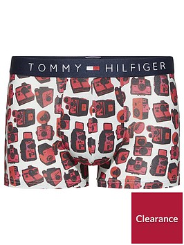 tommy-hilfiger-camera-print-trunk