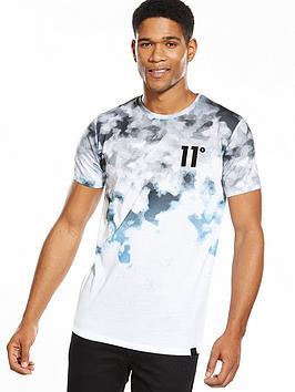 11-degrees-ice-fade-tshirt