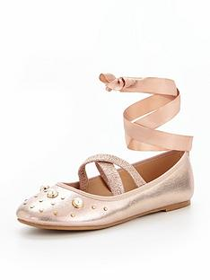 v-by-very-poppy-pearl-ballerina-shoe