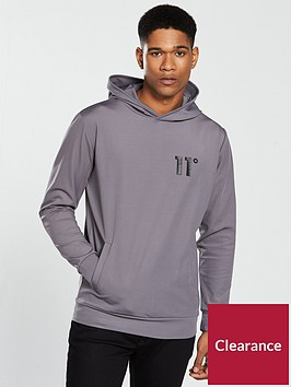 11-degrees-poly-hoody