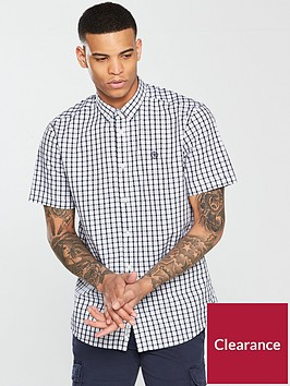 henri-lloyd-ss-uton-classic-check-shirt