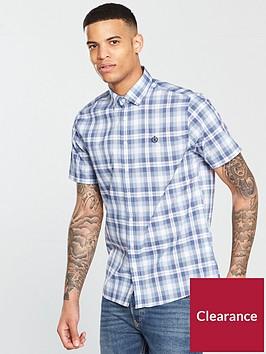 henri-lloyd-ss-beaumont-check-shirt