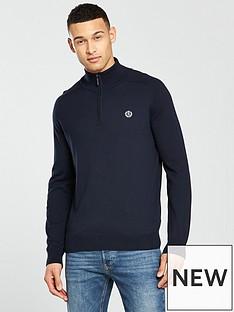 henri-lloyd-henri-lloyd-miller-regular-half-zip-knit