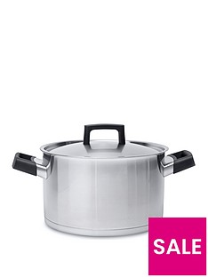 berghoff-ron-try-ply-24-cm-64-litre-stockpot-with-lid
