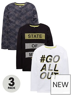 v-by-very-3pk-ls-state-of-mind-sporty-t-shirts