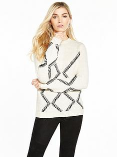 v-by-very-whipstich-detail-jumper