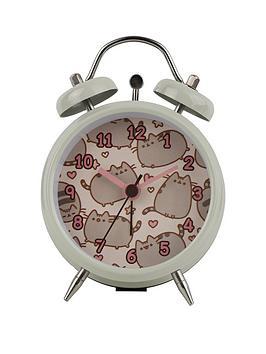 pusheen-alarm-clock