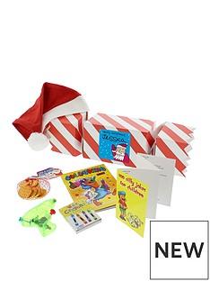 personalised-oversized-retro-sweet-christmas-cracker