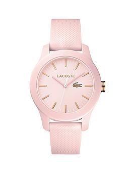 lacoste-lacoste-1212-pink-dial-silicone-strap-ladies-watch