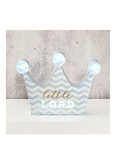 light-up-little-lord-crown-plaque