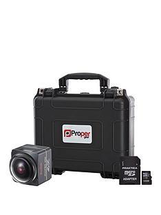 kodak-kodak-pixpro-sp360-360-4k-action-cam-nfc-wifi-extreme-pack-inc-hard-case-amp-32gb