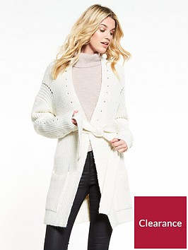 v-by-very-engineered-rib-belted-cardigan-cream