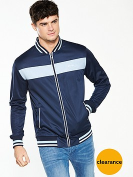 gio-goi-tipped-tricot-bomber-jacket