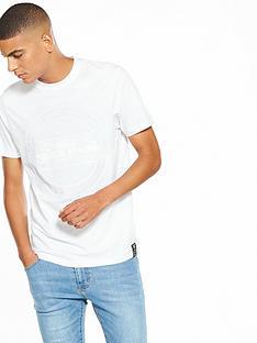 e08dba5db6e Gio Goi Silicone Print T Shirt