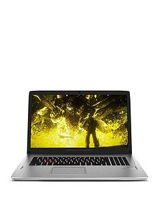 asus-rog-gl702vs-intel-core-i7-16gb-ram-1tb-hard-drive-amp-256gb-ssd-173-inch-full-hd-gaming-laptop-withnbspgeforce-gtx-1070-graphics-titanium-gold
