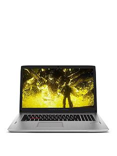 asus-rog-gl702vm-intelreg-coretrade-i7-processor-16gb-ram-1tb-hard-drive-amp-256gb-ssd-173-inch-full-hd-gaming-laptop-titanium-gold-with-geforce-gtx-1060-6gb-graphics