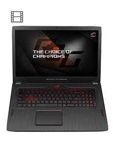 asus-rog-gl702zc-amd-ryzen-7nbsp16gb-ramnbsp1tb-hard-drive-amp-256gb-ssd-173-inch-full-hd-gaming-laptop-withnbspamd-radeon-rx-580-graphics-black