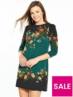 oasis-rosetti-placement-shift-dress