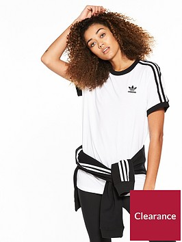 adidas-originals-adicolor-3-stripes-tee-whitenbsp