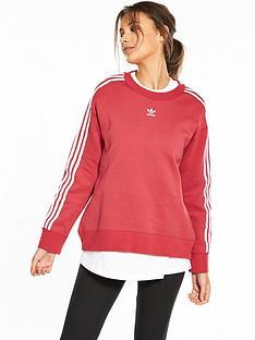 adidas-originals-crew-sweater-rednbsp