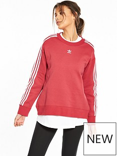 adidas-originals-crew-sweater-rednbsp