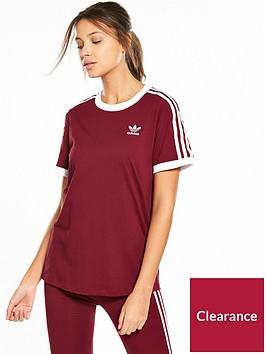 adidas-originals-adicolor-3-stripes-tee-burgundy