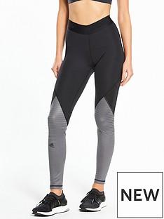 adidas-alphaskinnbspsport-tight-blacknbsp